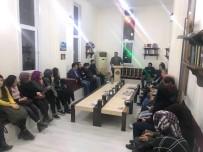 KİTAM Sohbetleri 'Osmanlı Devleti'nin Modernleşme Serüveni'