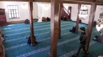 Kocaeli'de 487 Yıllık Cami Yeniden İbadete Açıldı