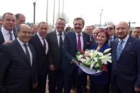 KUTO Başkanı Serdar Akdoğan, Aydın'da İstihdam Seferberliği Toplantısına Katıldı