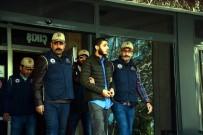 Malatya'da DEAŞ Operasyonu Açıklaması 3 Tutuklama