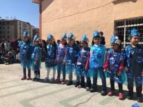 Malatya'da  'Dünya Su Günü' Etkinliği