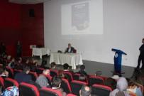 'Medeniyetimiz Ve Gençlik' Konferansı