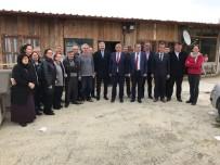 MHP'li Başkan Adayı Bıyık Başkanlığı İstiyor
