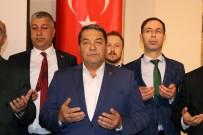 MHP Malatya Milletvekili Ve MYK Üyelerinden Diyarbakır Çıkarması