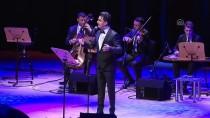 'Musikinin Dehası Dede'den Bugüne' Konseri