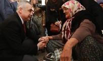 Mustafa Savaş, 'Seçimi Kaybetme Korkusuna Kapıldılar'