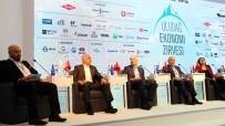 Nihat Özdemir Açıklaması 'Bu Yıl Limak Holding Olarak 1 Milyar Dolarlık Yatırım Yapmayı Planlıyoruz'