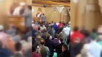 Ortodoks Din Adamlarından Yeni Zelanda Saldırısı İçin Taziye Ziyareti