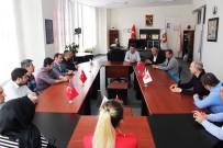 Osmaneli MYO'de Aşçılık Bölümü Açılıyor