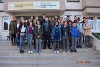 Osmaneli'nden Sakarya'ya Tanışma Ziyareti