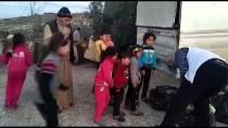 Oyuncaklarını Suriyeli Çocuklara Gönderdiler