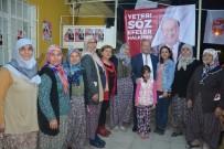 MESUT ÖZAKCAN - Özakcan; 'Partim Değişse De Benim Yönetim Anlayışım Değişmez'