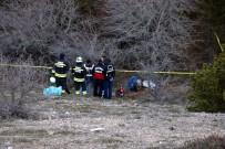 Preslenmiş Varil İçerisindeki Cesedin Kimliği Belirlendi 4 Kişi Gözaltına Alındı
