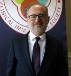 Prof. Dr. Tezcan Açıklaması 'Topuk Kanı Taramasına, İmmün Yetmezlik De Alınmalı'