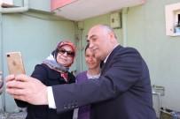 Şahin, '31 Mart Ereğli İçin Tarihi Bir Fırsat'