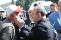 Sanayi Ve Teknoloji Bakanı Mustafa Varank Açıklaması