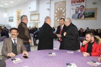 Sarıcaoğlu Açıklaması 'Derdimiz Seçim Değil Hedefi Yakalamak'