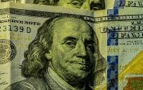 Dolar o rakamı gördü