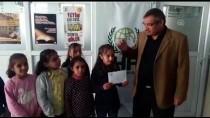 Siirtli Minik Ellerden Yemen'e Yardım