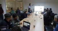 Şırnak'ta Dicle Elektrik Çalışanlarına 5 Günlük İSG Eğitimi