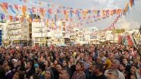 Süleyman Soylu Açıklaması 'Serkan Yazıcı'ya Marmaris'i Verin Uçursun'