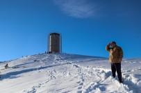 Terörle Mücadelede Yeni Konsept Açıklaması 'Yaşam Alanlı Güvenlik Kuleleri'
