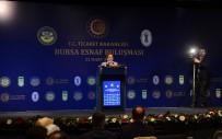 Ticaret Bakanı Pekcan Açıklaması 'Son 10 Yılda Kadının İstihdama Katılımı Yüzde 24'Ten Yüzde 34'E Geldi'