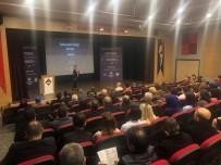 Trabzon'da 'Eğitimde Yenilikçilik Zirvesi' Düzenlendi