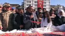Tunceli'de 'Sıfır Atık' İçin Bez Torba Dağıtıldı