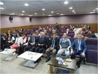 Tunceli'de 'Yaşlı Sağlığı' Paneli