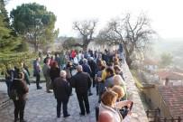 Turizm Acentası Temsilcileri Safranbolu'yu Gezdi