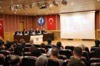 YENİ YÜZYIL ÜNİVERSİTESİ - 'Türkiye'de Ormancılık Paneli' Gerçekleştirildi