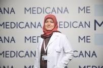 DENGESİZ BESLENME - Uzman Doktor Şerife Önen Açıklaması 'Kadınların Anemi İçin Önlem Alması Şart'