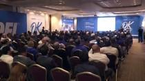 'Yabancı Şirketler İçin Türkiye İyi Bir Pazar'