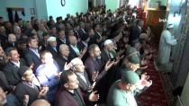 Yeni Zelanda'da İki Camiye Yönelik Terör Saldırısı