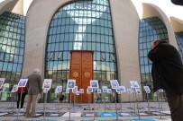 Yeni Zelanda'da Katledilen Müslümanlar Almanya'da Anıldı