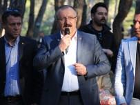 Yılmaz Açıklaması 'İş Ve İstihdam Artacak Gaziemir Kalkınacak'