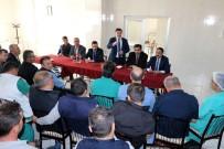 Yozgat Et Ve Süt Kurumu'nda Süt Bölümünün İhalesi Bu Yıl Yapılması Planlanıyor
