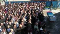 Zonguldak'ta Ruhsatsız Maden Ocağındaki Göçük