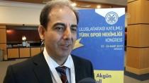 17. Uluslararası Katılımlı Türk Spor Hekimliği Kongresi