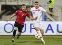 MAHMUT TEKDEMIR - 2020 UEFA Avrupa Futbol Şampiyonası Açıklaması Arnavutluk Açıklaması 0 - Türkiye Açıklaması 2 (Maç Sonucu)