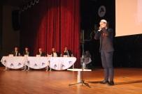 CUMHURİYET ALTINI - Ağrı'da 'Genç Bilaller Ezan Okuma Bölge Yarışması'