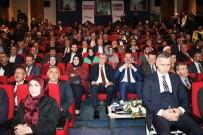AK Parti Sakarya Büyükşehir Belediye Başkan Adayı Ekrem Yüce Projelerini Tanıttı