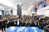 AK Parti Sandık Eğitim Çalışması Geçekleştirdi