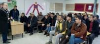 Alaşehir'de Anasınıfı Öğrencileri Eğlenirken Öğreniyor