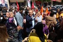 Bakan Çavuşoğlu Açıklaması 'Onların Listelerini PKK Belirledi'