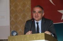 Bakan Ersoy'dan Partililerine Seçim Uyarısı Açıklaması 'Kaleyi Hiç Boş Bırakmayalım, Son Dakika Gölü Yemeyelim'
