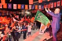 Başkan Kayda Açıklaması'ak Parti Ve MHP Bu Ülkenin Bütünlüğü İçin Birleşti'