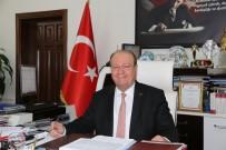 MESUT ÖZAKCAN - Başkan Özakcan'ın 'Kütüphaneler Haftası' Mesajı