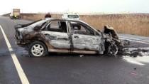 Bismil'de Zincirleme Trafik Kazası Açıklaması 5 Yaralı